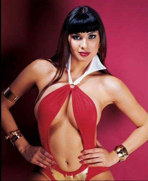 Chinese midget stripper