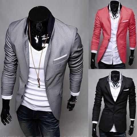 Sports Jackets For Men - Blazer Coats