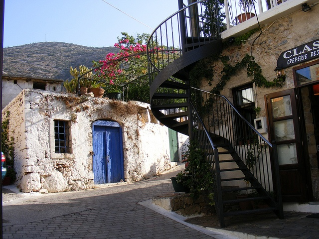 Koutouloufari, Crete. More than happy to have visited this quaint and traditional village.