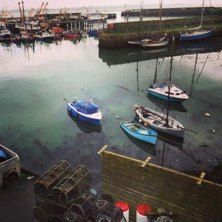 Newlyn, Cornwall