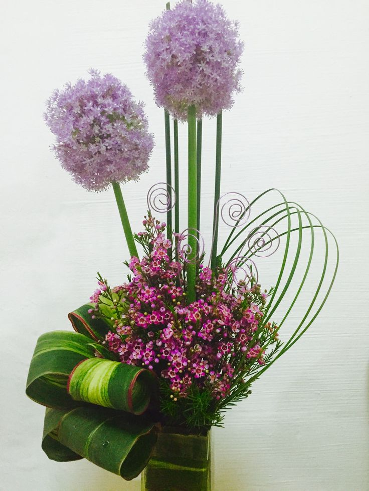 17 Best Images About Flower Arranging Ideas On Pinterest
