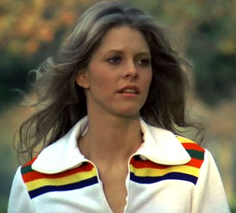 The Bionic Woman - lindsay wagner  1976