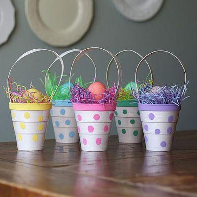 Las 25 mejores ideas sobre vasos desechables en pinterest - Manualidades con vasos de plastico ...
