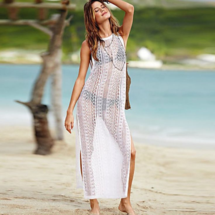 The #SwimDress - Attractiveness, Style and Style All in One