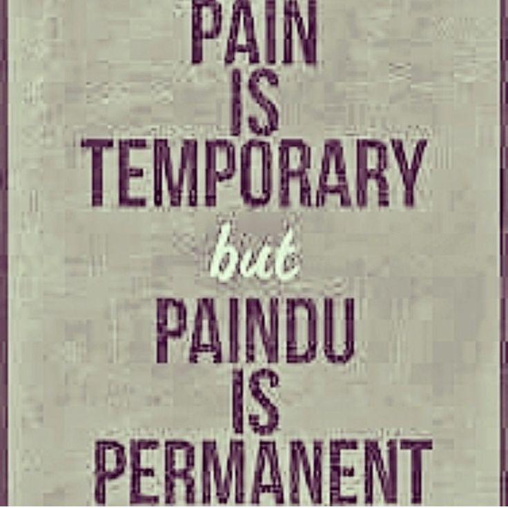 Pain & Paindu - Desi Humor