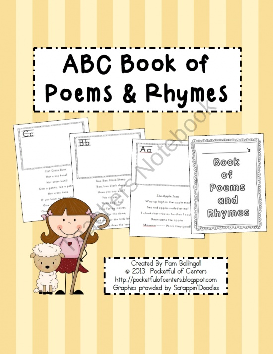 137 best images about Rhyming on Pinterest   Little miss ...
