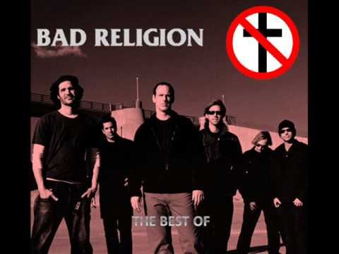 Bad Religion - Compilation The Best Of (Full Album) - YouTube