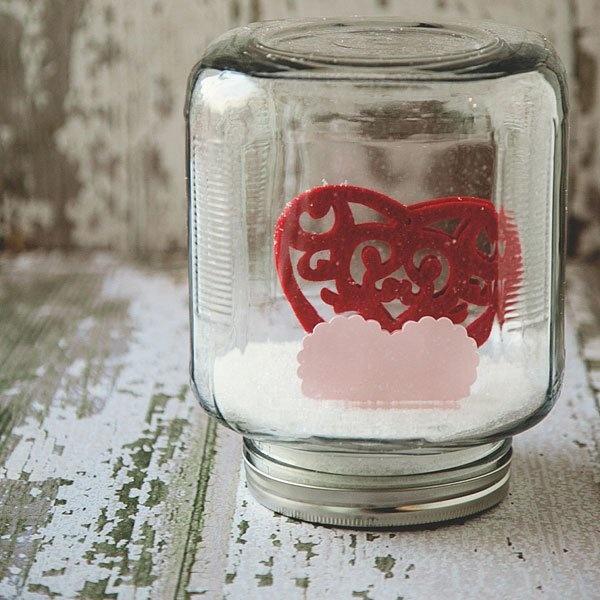 Cadeaux de Saint Valentin : faites le plein de tutos ! - valentine' day