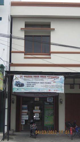INFORMASI KAPUAS: PT. Chandra Buana Utama Kalimantan - Tour & Travel...