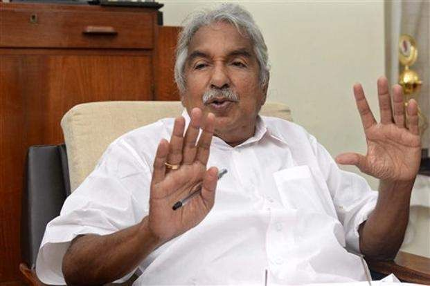 Ill quit politics public life if there is 1/100th truth in Solar charges says former Kerala CM Oommen Chandy