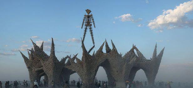 Burning Man 2014 - Burning Man Festival - Burning Man Festivals Dates
