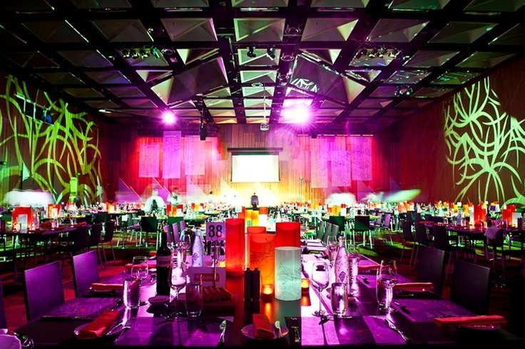 Not sure where to have your next event? The Melbourne Convention and Exhibition Centre is a great venue and was the first convention centre to have been awarded a 6 Star Green Rating in Australia.