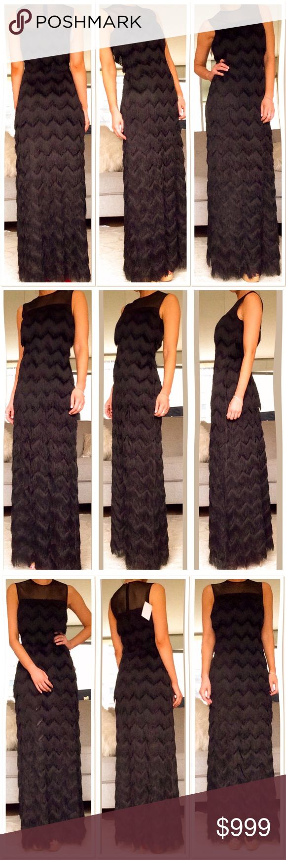 Additional Photos of Alexis Dress Please see original listing. alexis Dresses Maxi