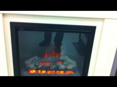 Kandalók, fireplace,