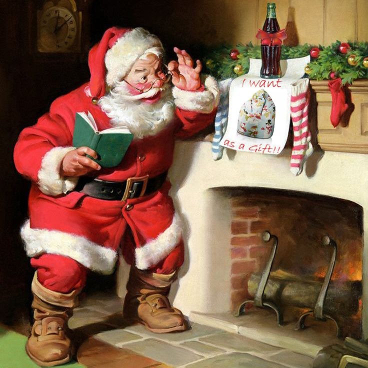 Mikołaj donosi, że spodobały się Wam nasze nowy pufy!  #sakomodern #woreksako #pufasako #święta #prezent #mikołaj