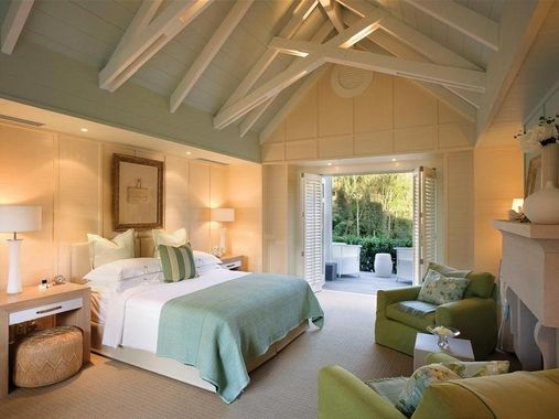 Huka Lodge : New Zealand