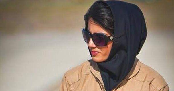 Οργή στο Αφγανιστάν: Η πρώτη γυναίκα πιλότος της χώρας ζήτησε άσυλο στις ΗΠΑ