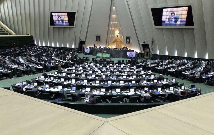 Iran: Shootings at Parliament Building and Ayatollah Khomeini Shrine