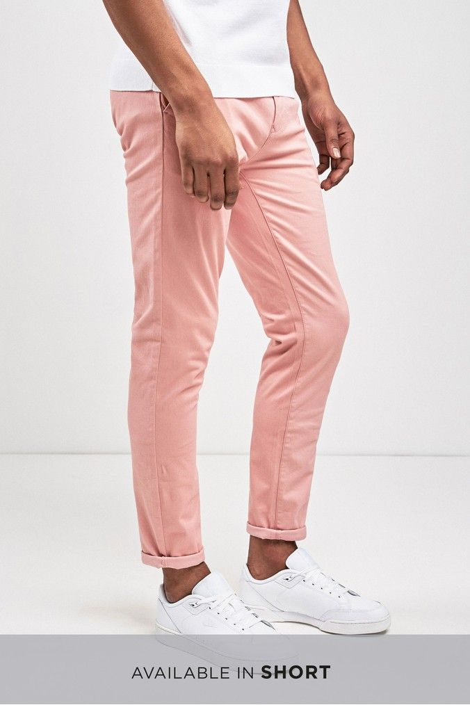 Buy Stretch Chinos from the Next UK online shop | Stretch