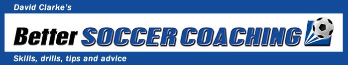 Better Soccer Coaching, awesome information on all positions
