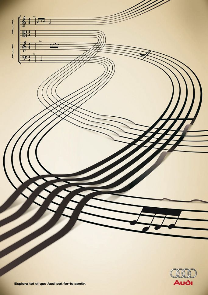 Audi Musical