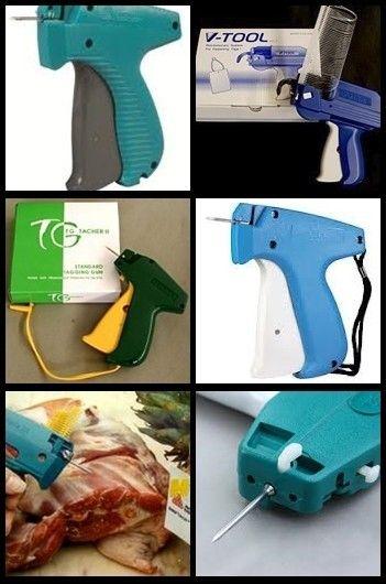 Pistolas Etiquetar Dennison-Dennison Tag guns