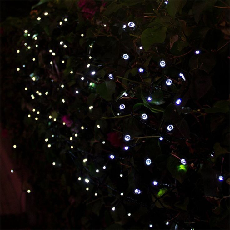 Find More Solar Lamps Information about Solar Lamps 12M 100 LED luz garland fairy Colorful light decoration waterproof Outdoor christmas garden solar led light string,High Quality light chair,China light connector Suppliers, Cheap string led light from Shenzhen Raysflt Technology Co., Ltd. on Aliexpress.com