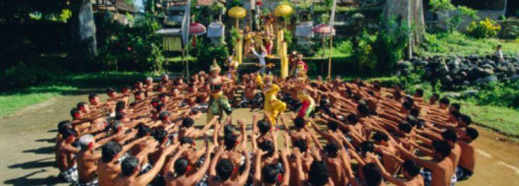 Selain Tari Kecak yang Terkenal, Ada 9 Tari Bali yang Ditetapkan Sebagai Warisan Budaya Dunia UNESCO, Berikut Daftarnya