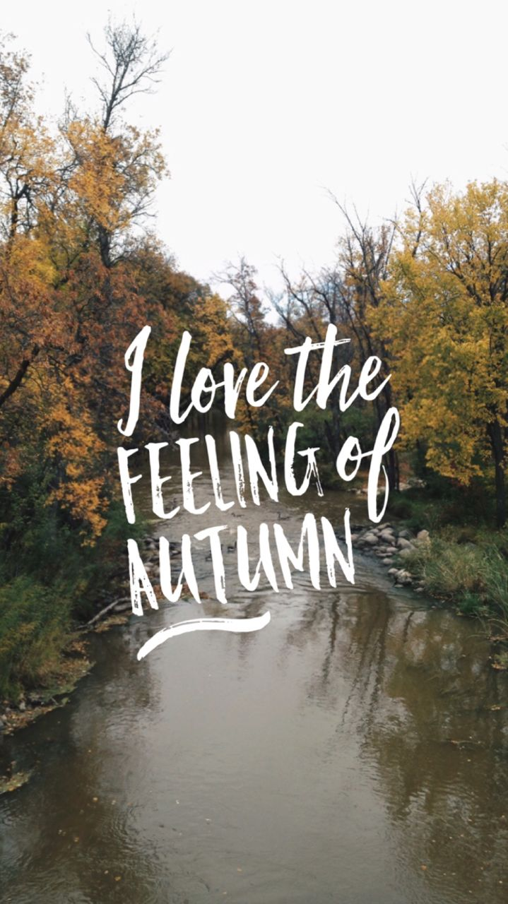 Itu0027s Finally September And Autumn Is Officially On Itu0027s Way 🍁🍂