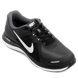 Tênis Nike Dual Fusion X 2 - Preto+Branco