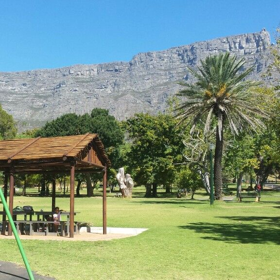 De Waal Park Cape Town