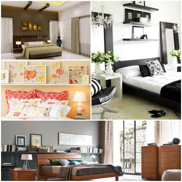 205 best Schlafzimmer images on Pinterest Bedrooms, Bedroom - schlafzimmer ideen bilder designs