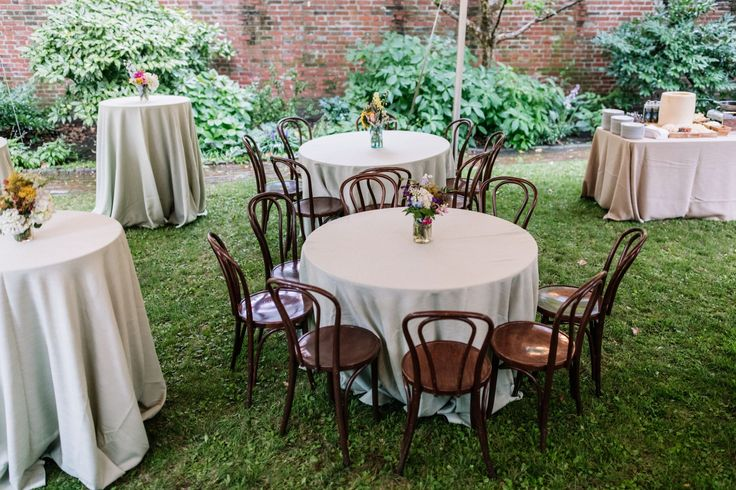 Non-Traditional Wedding at the Powel & Physick House // Julia & Daniel » Brittney Raine Photography