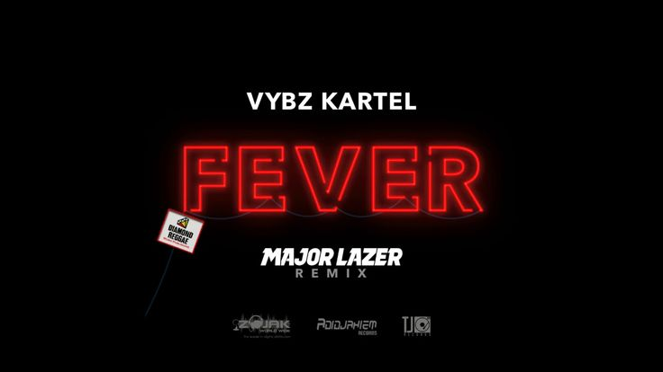 Vybz Kartel Major Lazer