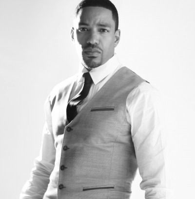Laz Alonso - my crush...though he is nice to gaze upon, he is also very intelligent! What a combination!