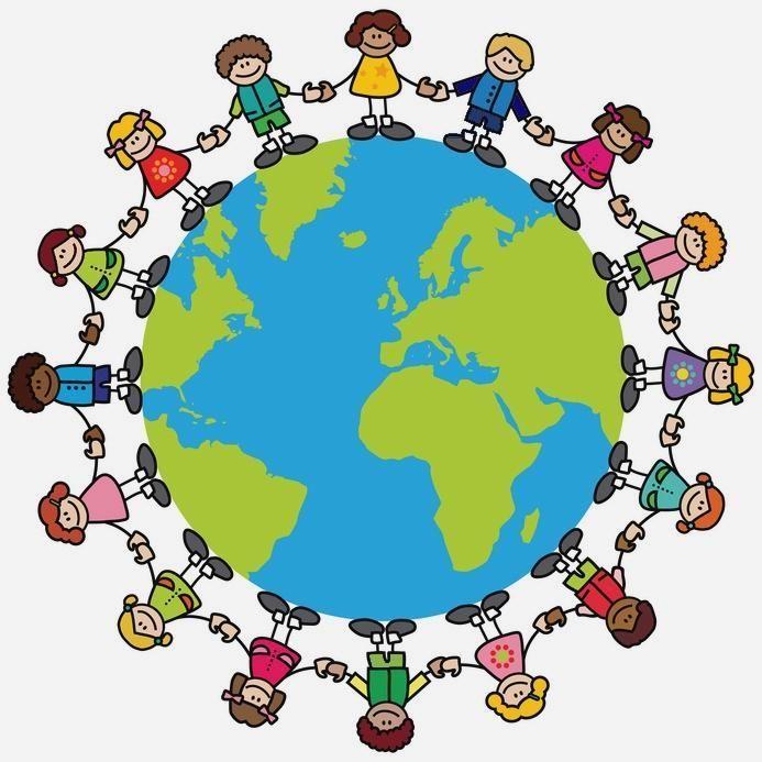 CM1 DE M.DOUZANT / BIENVENUE / WELCOME: CONVENTION DES DROITS DE L'ENFANT / 25 ème ANNIVERSAIRE / 20 Novembre 2014