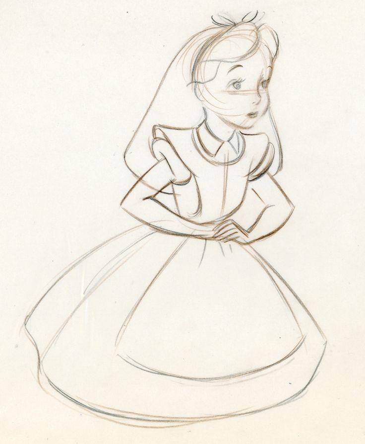 *Alice, 1951*