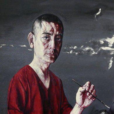 Zeng Fanzhi: Beneath and Beyond