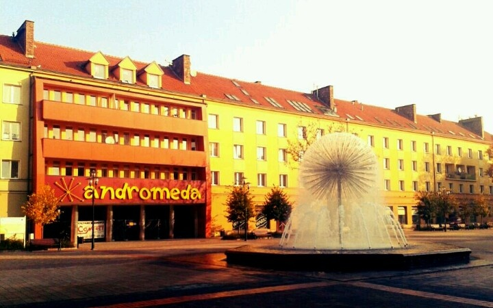 Tychy :)