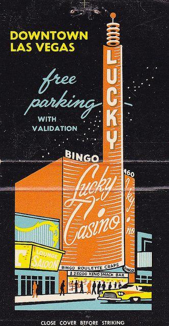 Lucky Casino, Las Vegas