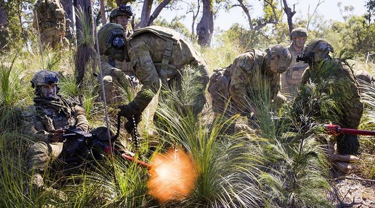 """""""2RAR will cease to exist as a light-infantry battalion"""""""