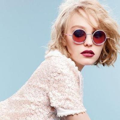 Lily-Rose Depp: nouvelle égérie Chanel
