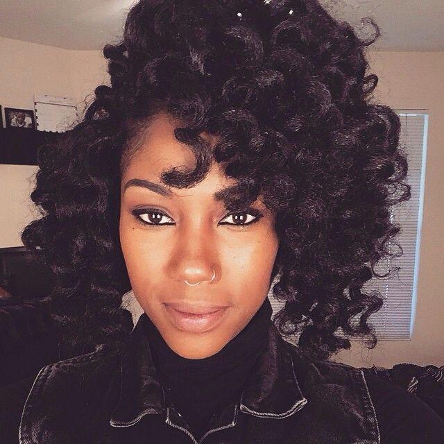 17 best natural sunshine images on pinterest natural hair tapered natural hair and natural beauty. Black Bedroom Furniture Sets. Home Design Ideas