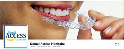 dental access manitoba  https://www.facebook.com/DentalAccessMB