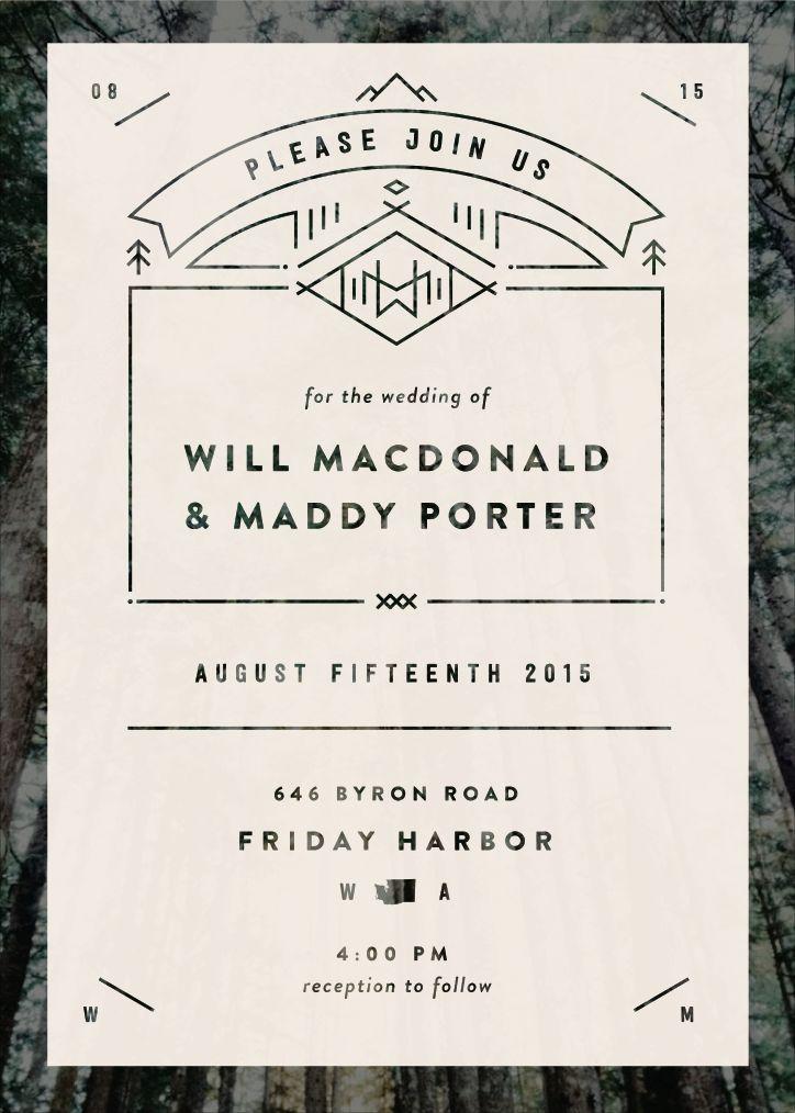 formal business invitation card sample%0A wedding invite
