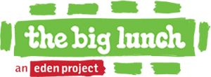 The Big Lunch - an Eden Project