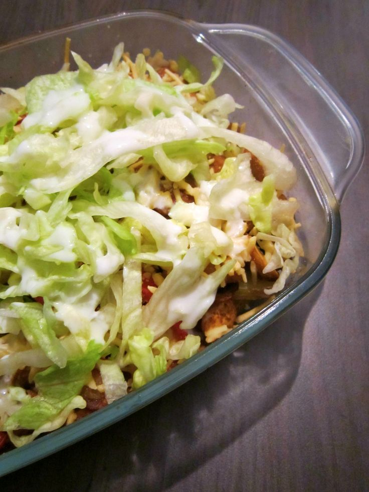 Homemade kapsalon + Review: Just Eat app | lindsayscooking.nl