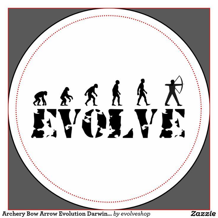 Evolution Darwin Theory