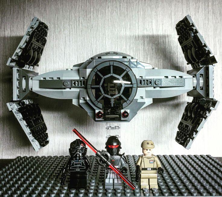 191 best Lego starwars images on Pinterest | Lego star wars, Lego ...