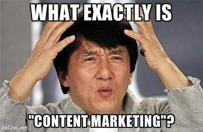 Content Marketing...one of the subjects you'll learn about in the Digital Marketing course from
